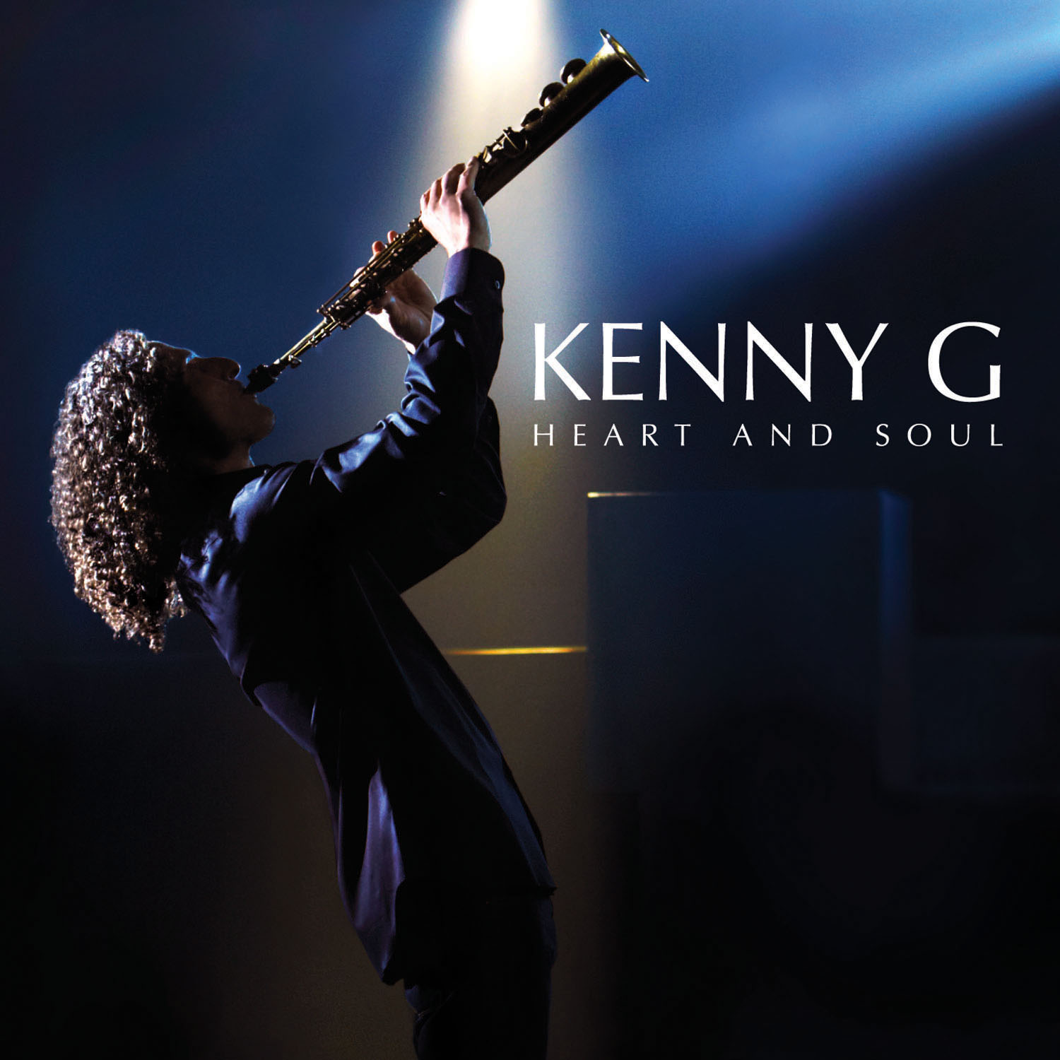 Kenny G New Age Music World