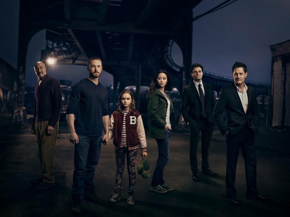 Opinión sobre Believe, la nueva serie de la NBC