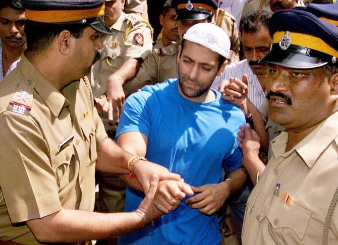 Salman Khan, Shera, Salman Khan Hit and Run Case, Salman Khan Can go Jail