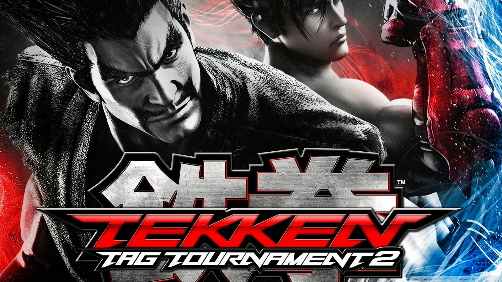 Tekken Tag Tournament 2 Free Download