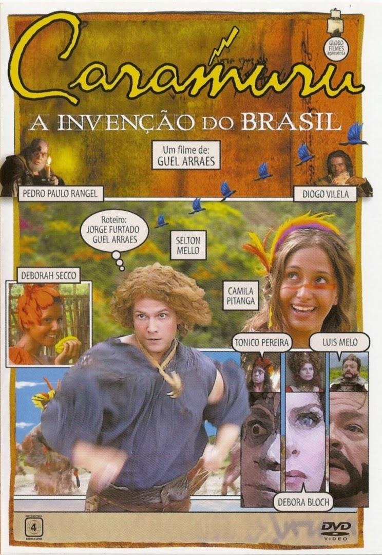 Caramuru: A Invenção do Brasil – Nacional (2001)