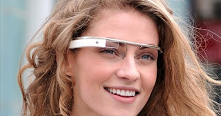 Google Glass for Nurses