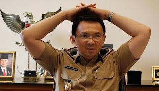 Ahok : Dinas Perindustrian Di DKI Jakarta Ini Gila Gilaan, Beli Lampu Telan dana Rp 300 Miliar !