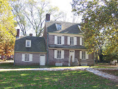 Hancock House