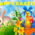 Happy Easter images, Bunny Pictures, Easter Eggs Pictures for Whatsapp, Facebook