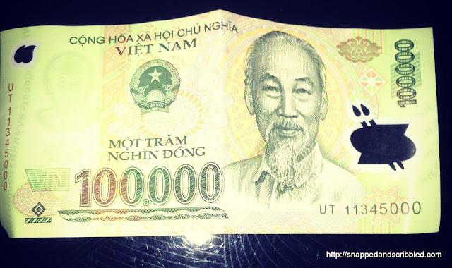 My Money's Worth