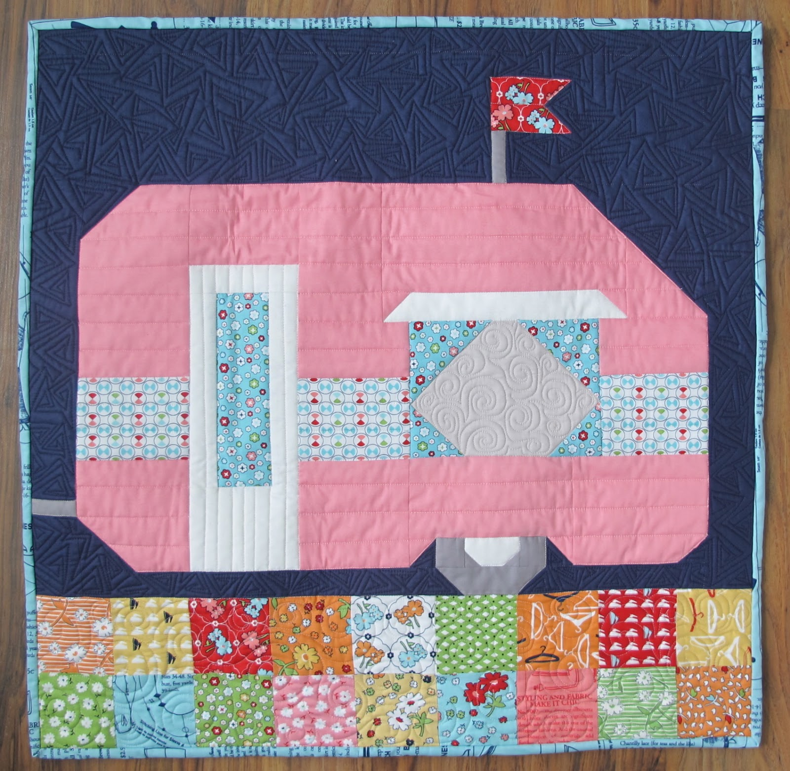 Bee In My Bonnet: 3 New Vintage Happy Patterns!... : lori holt quilt patterns - Adamdwight.com