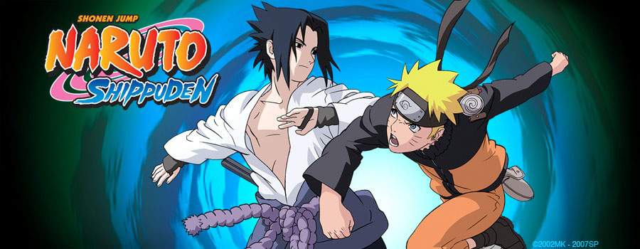 Watch Naruto Shippuden Episodes Shippuuden Online Subbed