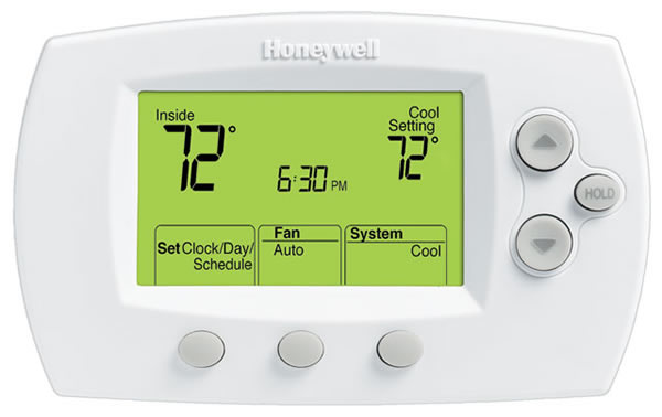 what temperature should you set your thermostat at home heating service inc. Black Bedroom Furniture Sets. Home Design Ideas