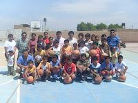 Academia de Basket