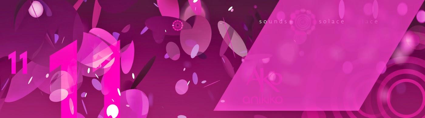 Sounds of Solace by Ani Kiko