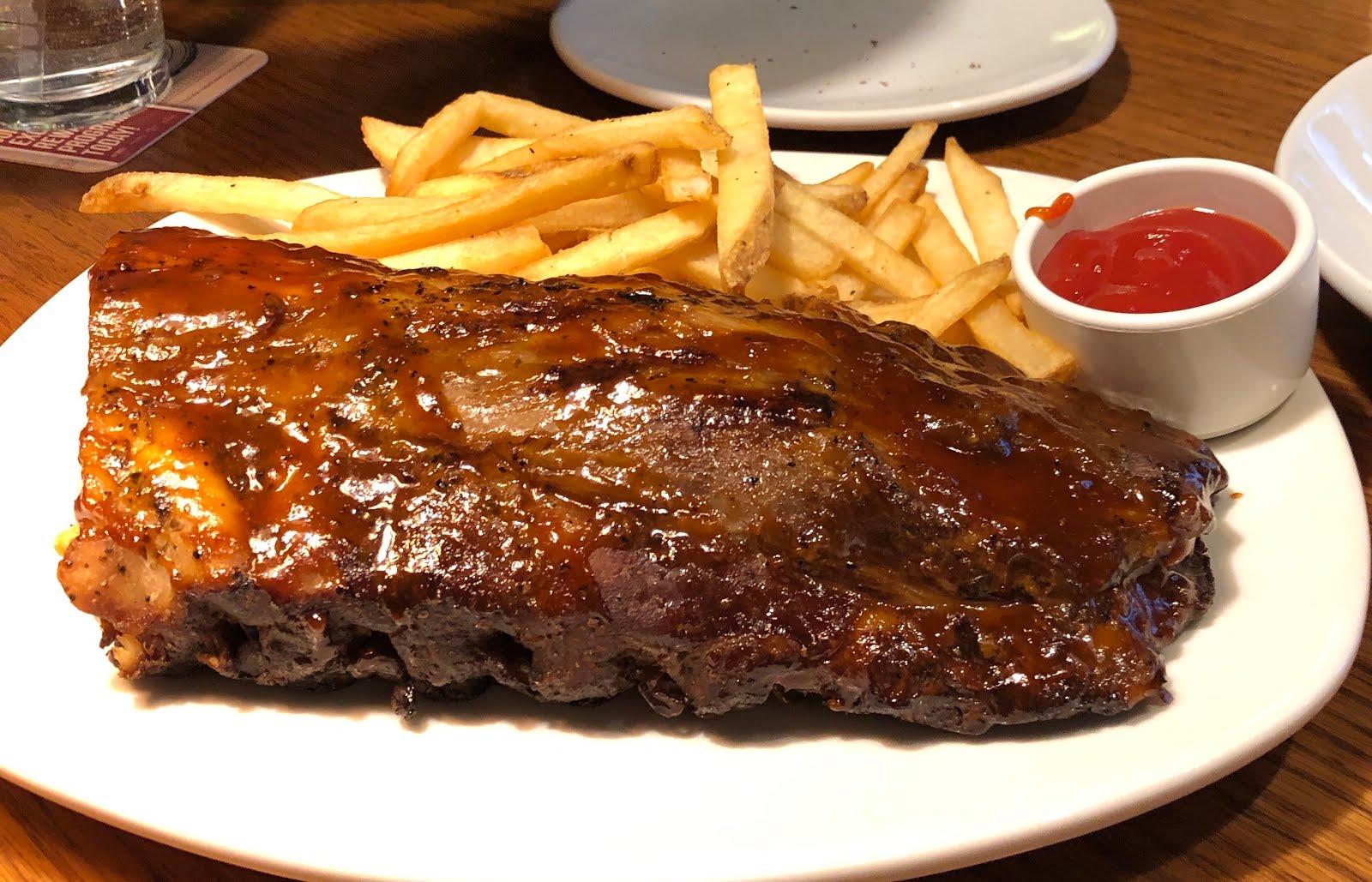 Nova York: Restaurantes!