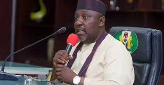 Okorocha to Imo youths: It is better to be an armed robber than to smoke weed