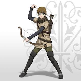 Anime Action Terbaik Arslan Senki Elam