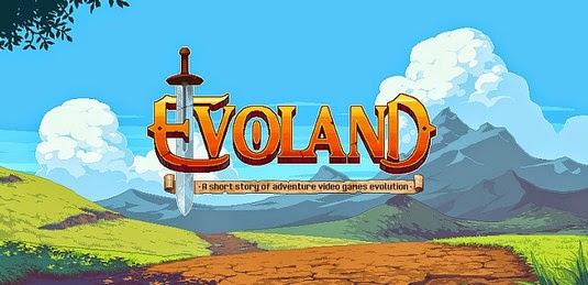 Evoland-Apk