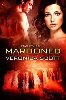 Star Cruise: Marooned by Veronica Scott