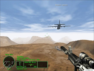 Delta force task force dagger cheats pc