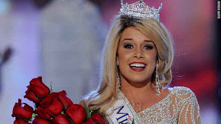 miss america 2011 pageant