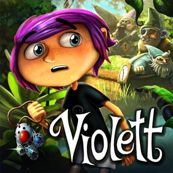 Violett Juego para Android Apk