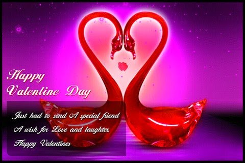 Happy Valentines Day 2016 Greeting Cards – Good Valentines Day Cards
