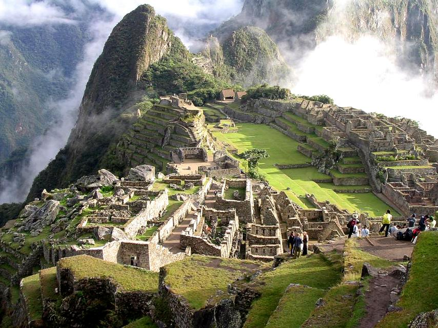 Most Beautiful Places On Earth
