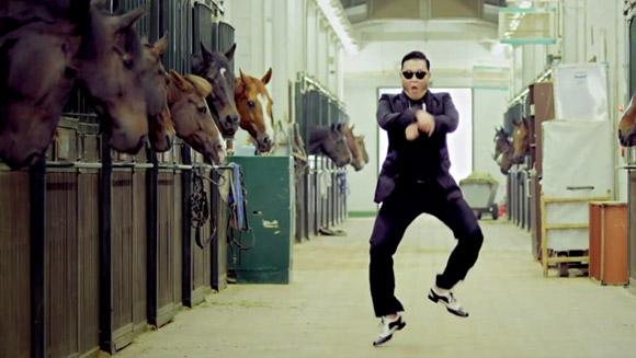 Gangnam Style Masuk Guinness World Records Pecahkan Rekor Video Youtube Terpopuler