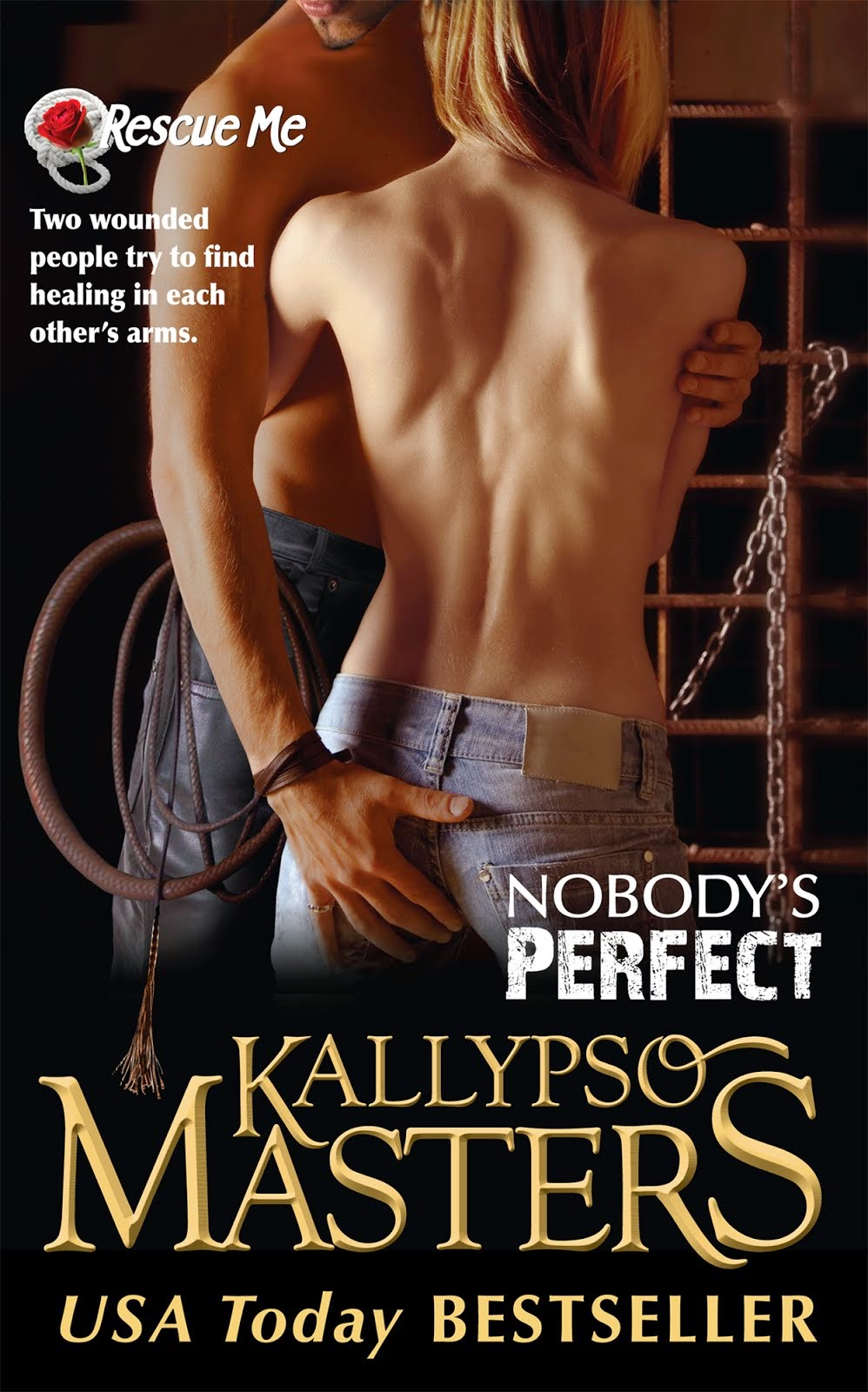 Nobody's Perfect by Kallypso Masters