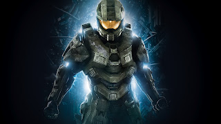 Halo 4 Wallpapers 2012 Games