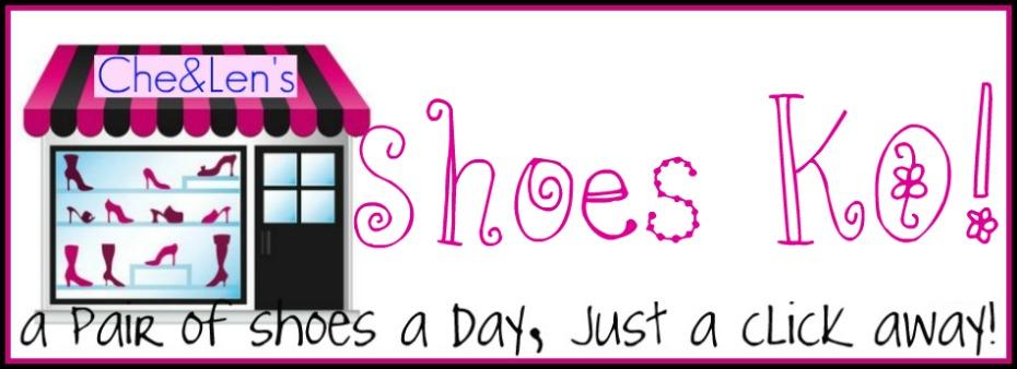 Shoes KO!