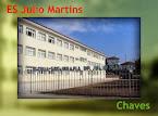 ES Julio Martins