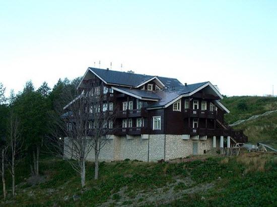 Russian President Vladimir Putin S New Country House Amazing Ezone