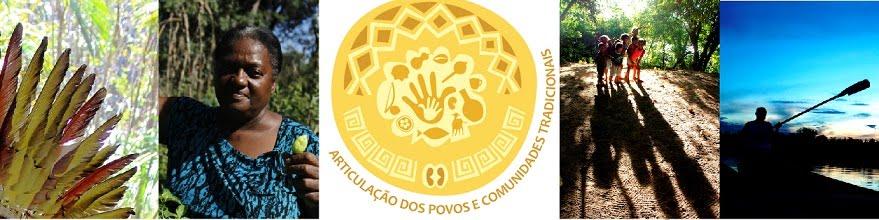 Articulação dos Povos e das Comunidades Tradicionais