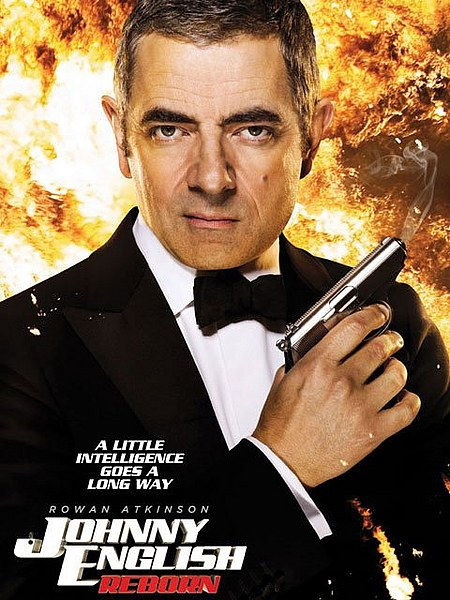 Watch johnny English Online www.freemovierepublic.com