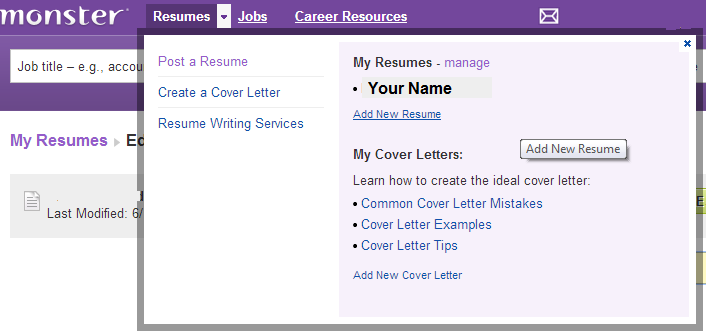 Download Ejemplo De Cover Letter