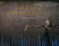 La bruja y el espantapájaros | Gabriel Pacheco