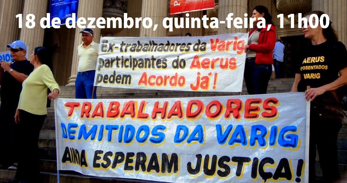 Lutando pela Justiça