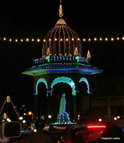Mysore City Dasara Lighting - 5