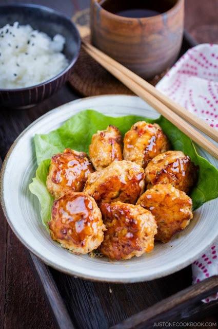 Resep Membuat Chicken Tofu Teriyaki Lembut dan Lezat