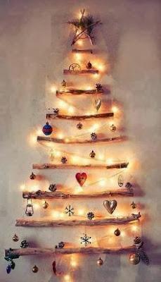 Pensamiento de Navidad