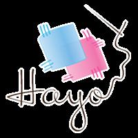إهداء لـ | Hayo Shop's