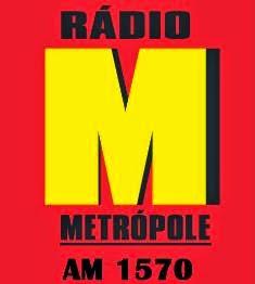 Rádio Metrópole AM de Gravataí RS ao vivo