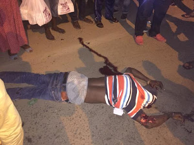 Armed robbers killed in operation