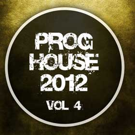 Proghouse Vol.4 (2012)