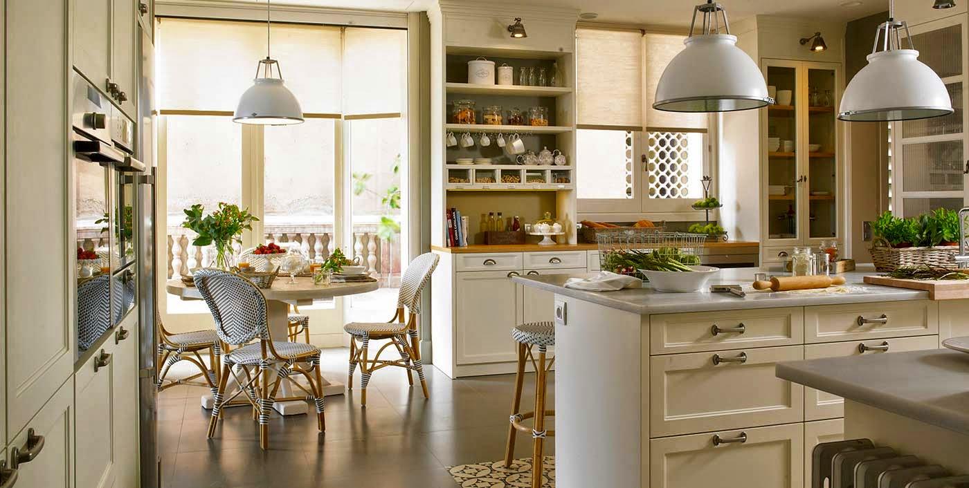 Mgc dise o de interiores cocinas deulonder for Disenos de interiores de cocinas