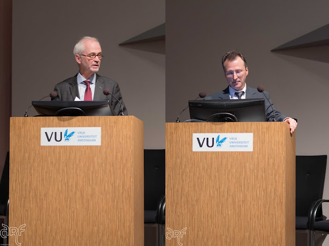 Prof Dr W. Janse and Dr D.-M. Grube