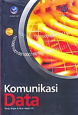 toko buku rahma: buku KOMUNIKASI DATA, pengarang dony aryus, penerbit andi