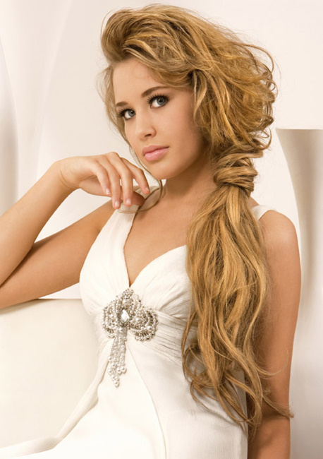 Beautiful Cool Hairstyles For Long Hair