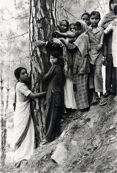 Chipko Women...early defenders and friends of the Earth