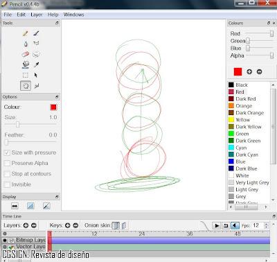 Software para animacion tradicional pencil cgsign blog - Programas de diseno para mac ...
