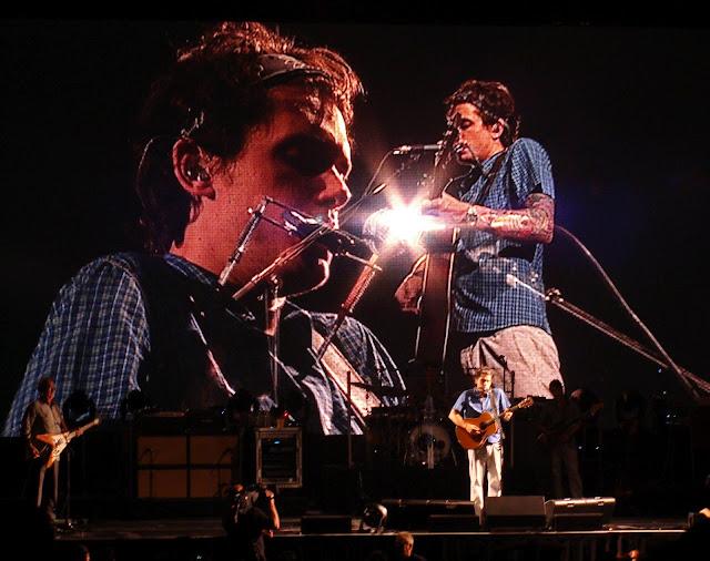 John Mayer : WORLD OF HARMONICA